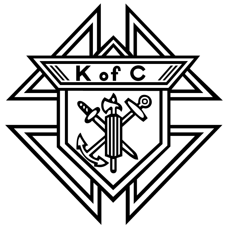 Knights of Columbus vector