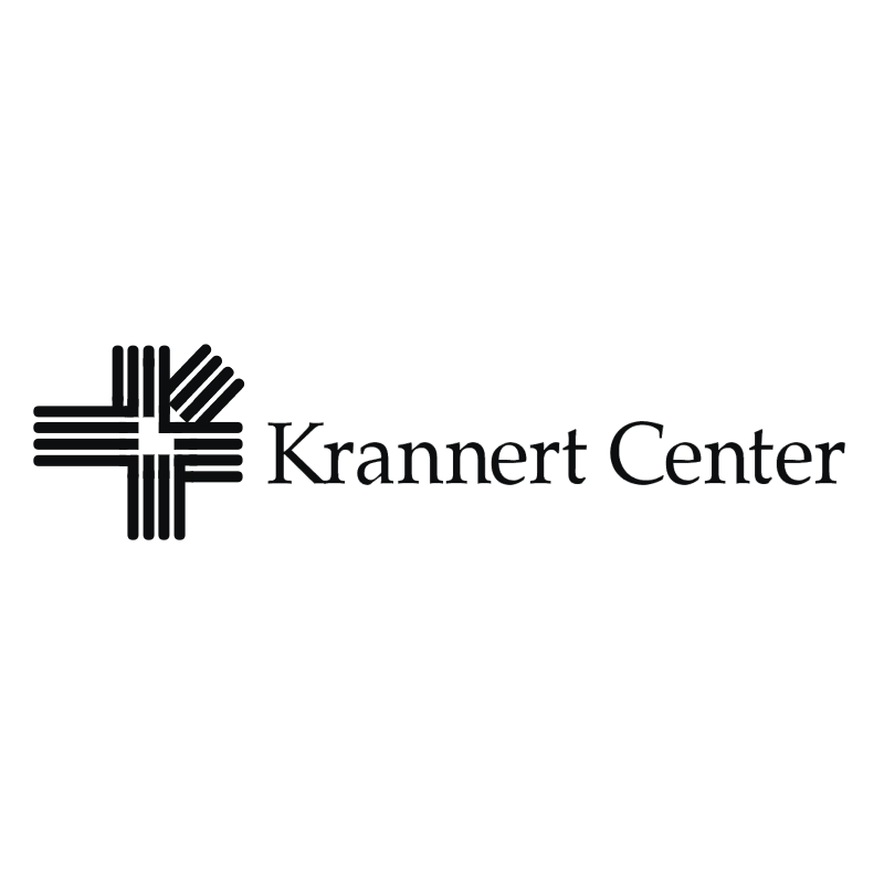 Krannert Center vector logo