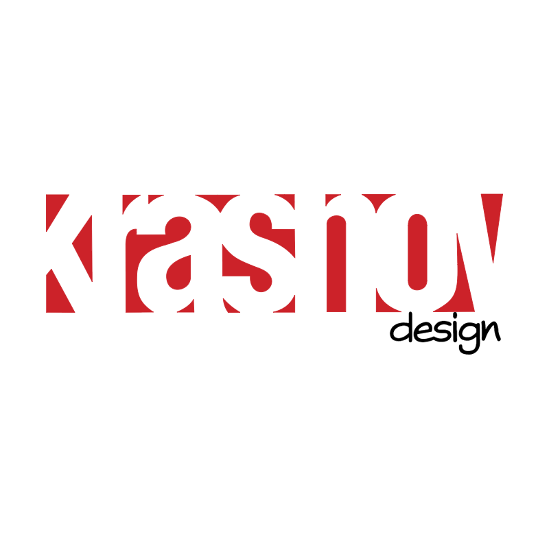 Krasnov design vector