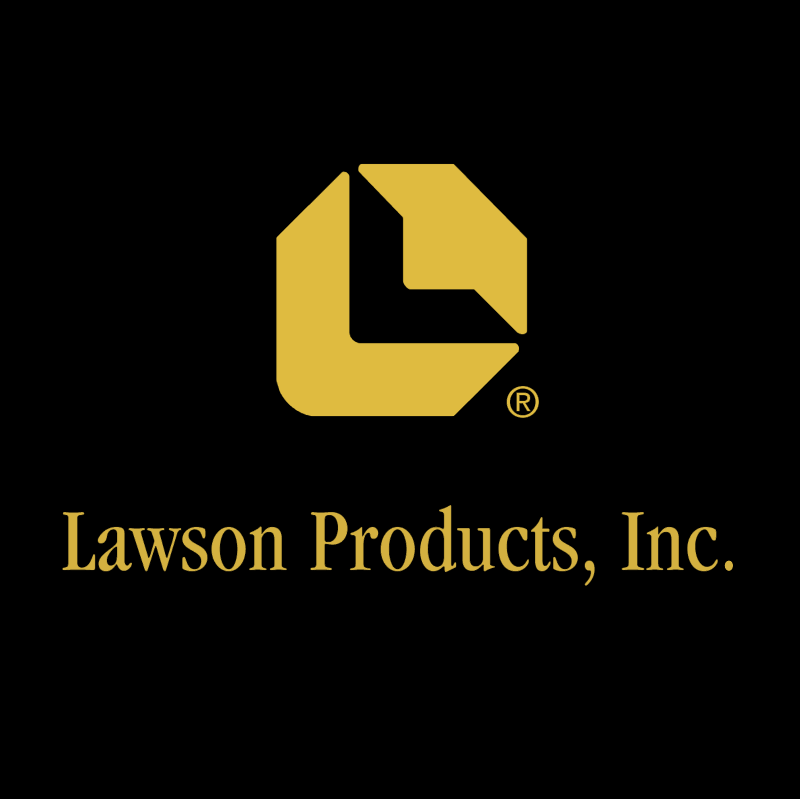 Lawson Products vector