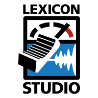 Lexicon Studio vector