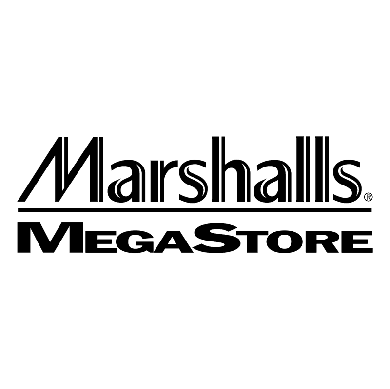 Marshalls vector logo