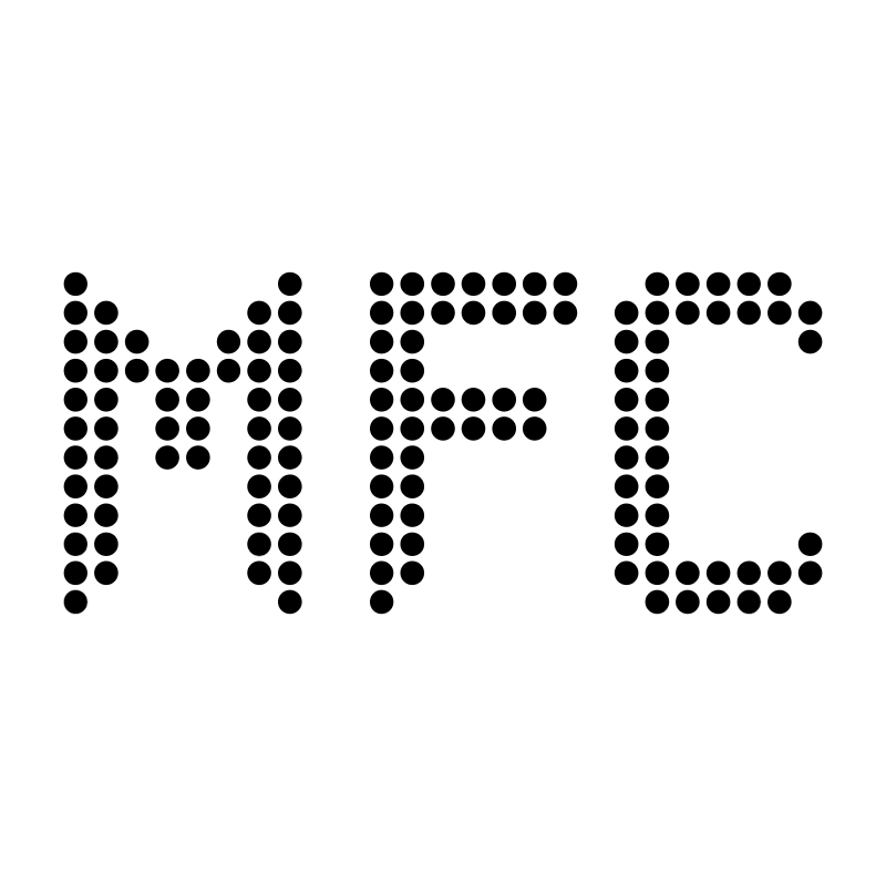 MFC vector logo