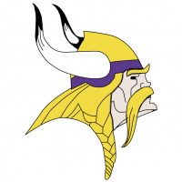 Minnesota Vikings vector