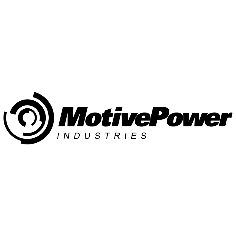 MotivePower vector logo