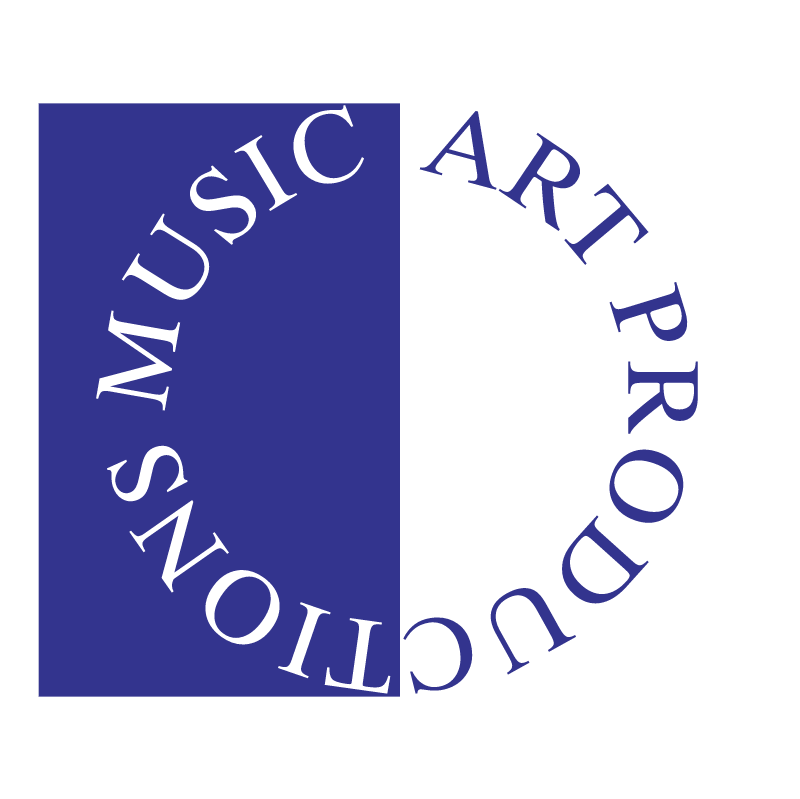 Music Art Production logo