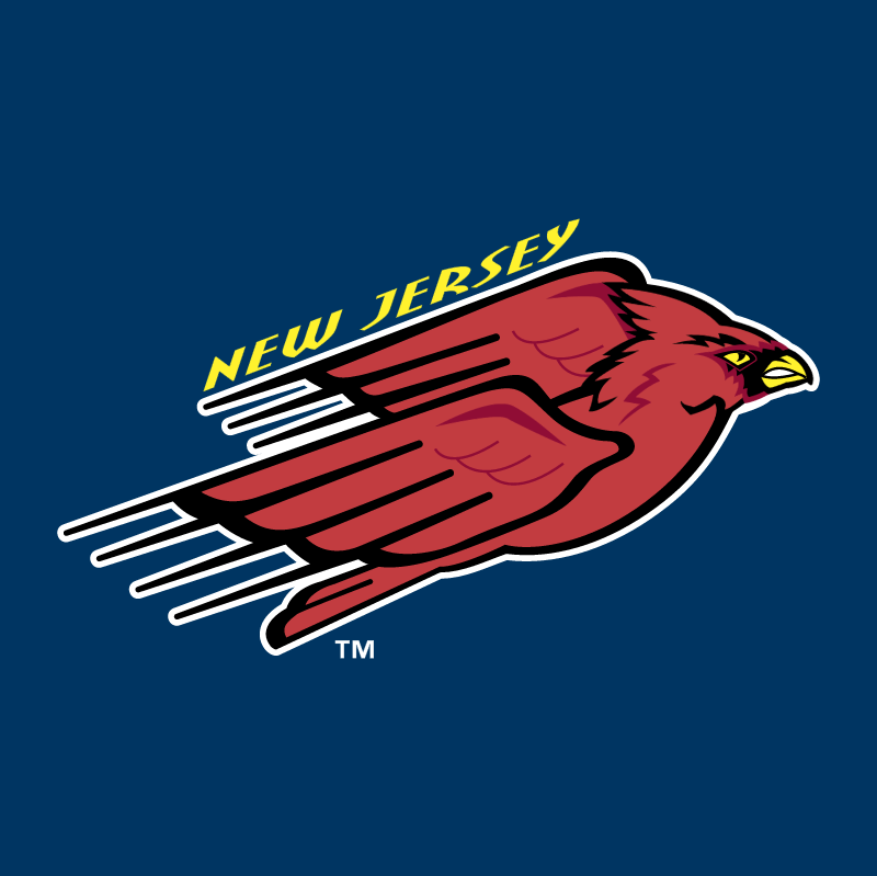 New Jersey Cardinals vector