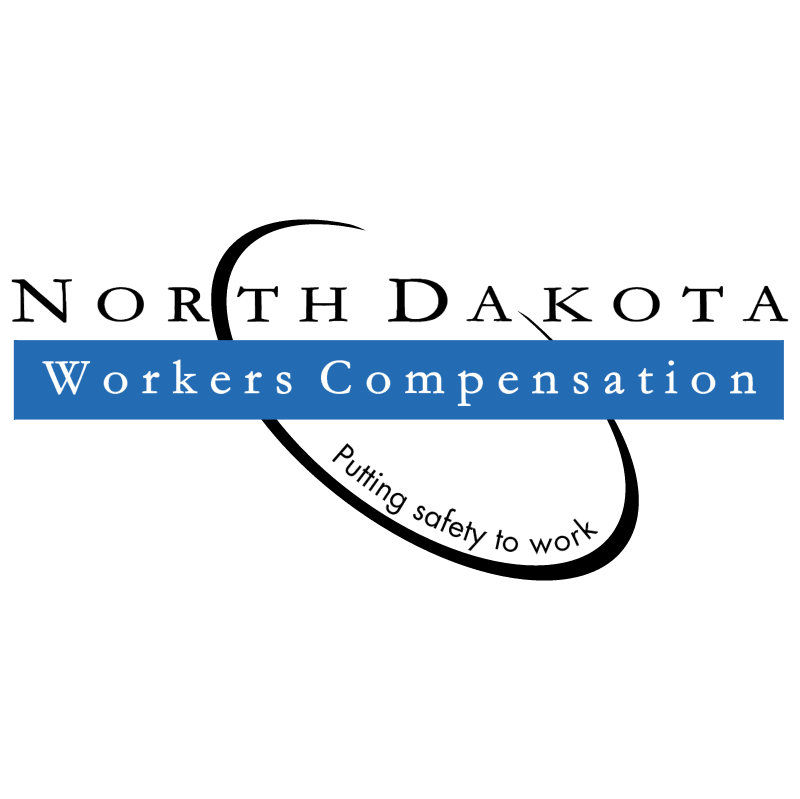 North Dakota Workers Compensation logo