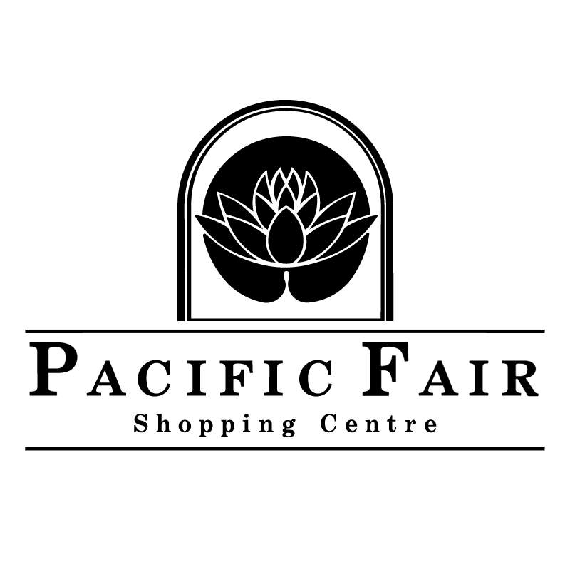 Pacific Fair vector logo