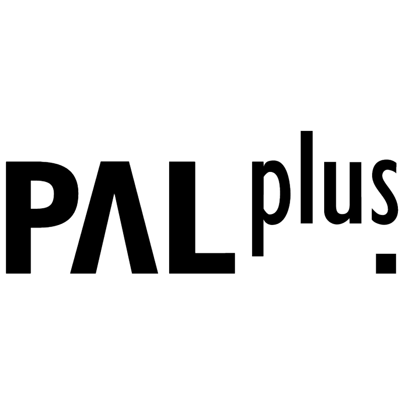 PAL plus logo