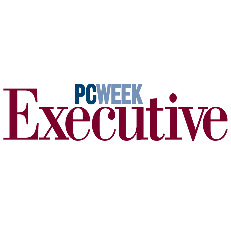 PCWEEK Executive logo