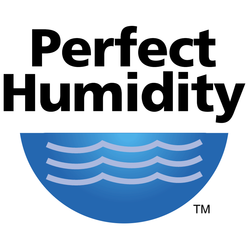 Perfect Humidity vector logo