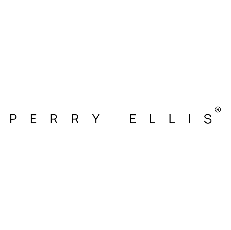 Perry Ellis vector