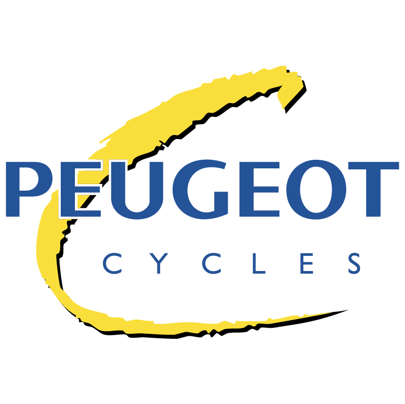 Peugeot Cycles logo