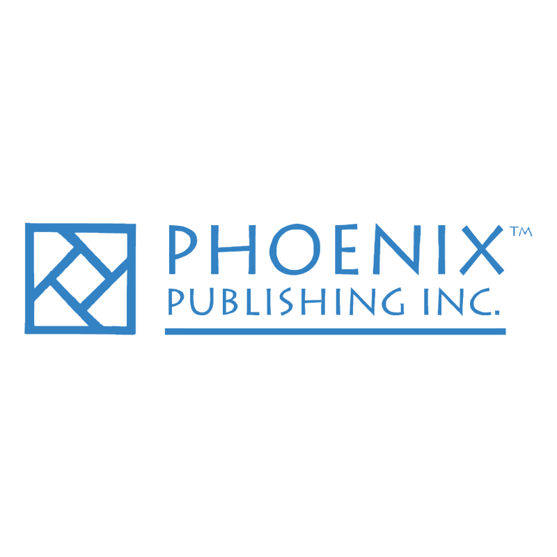 Phoenix Publishing vector