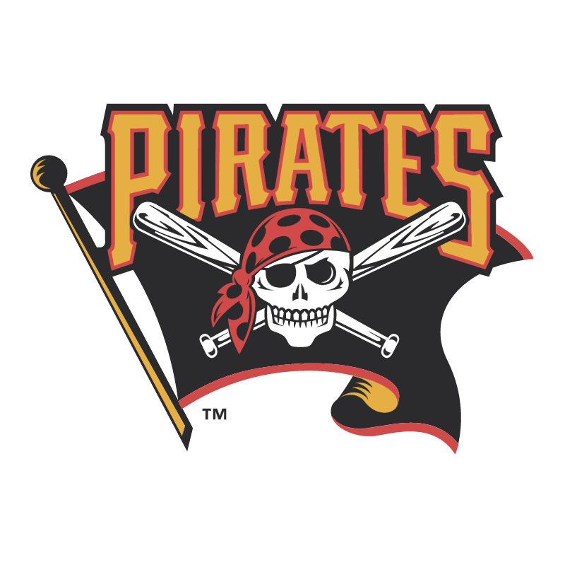 Pittsburgh Pirates vector logo