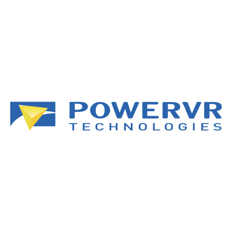 PowerVR Technologies vector