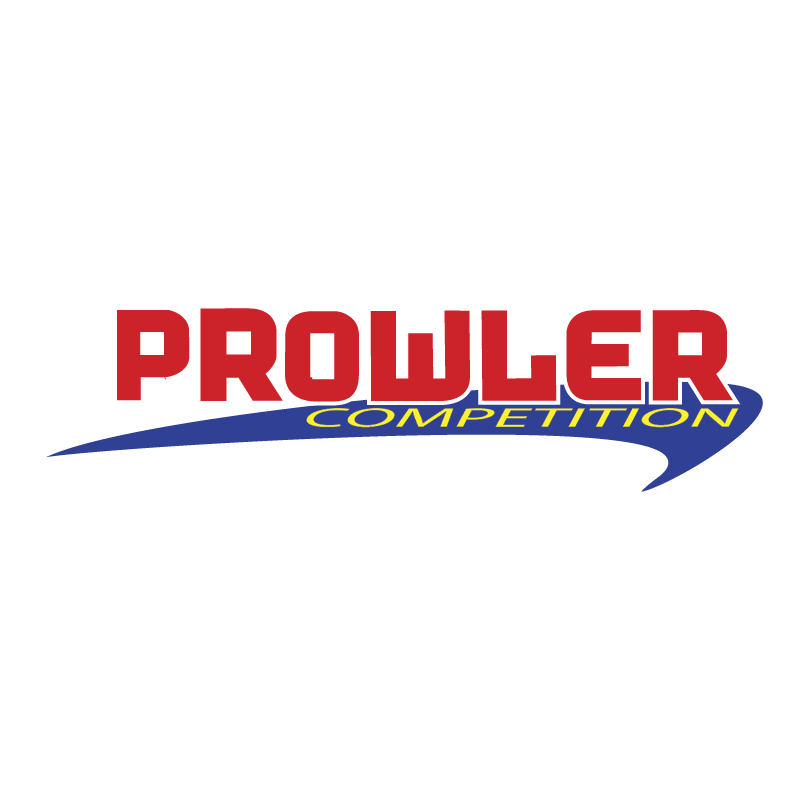 Prowler Competition vector logo