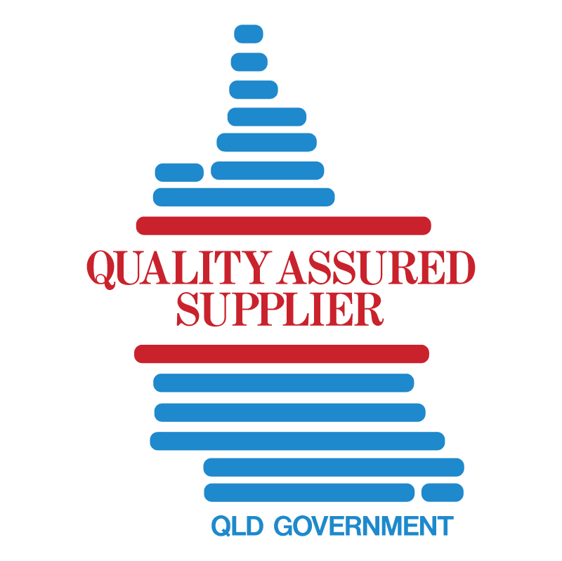 Quality Assured Supplier vector