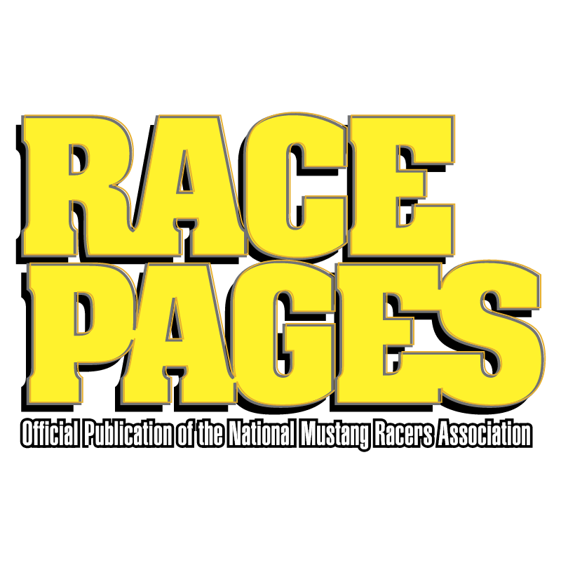 Race Pages vector