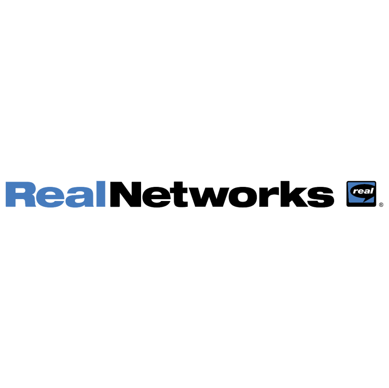 RealNetworks logo