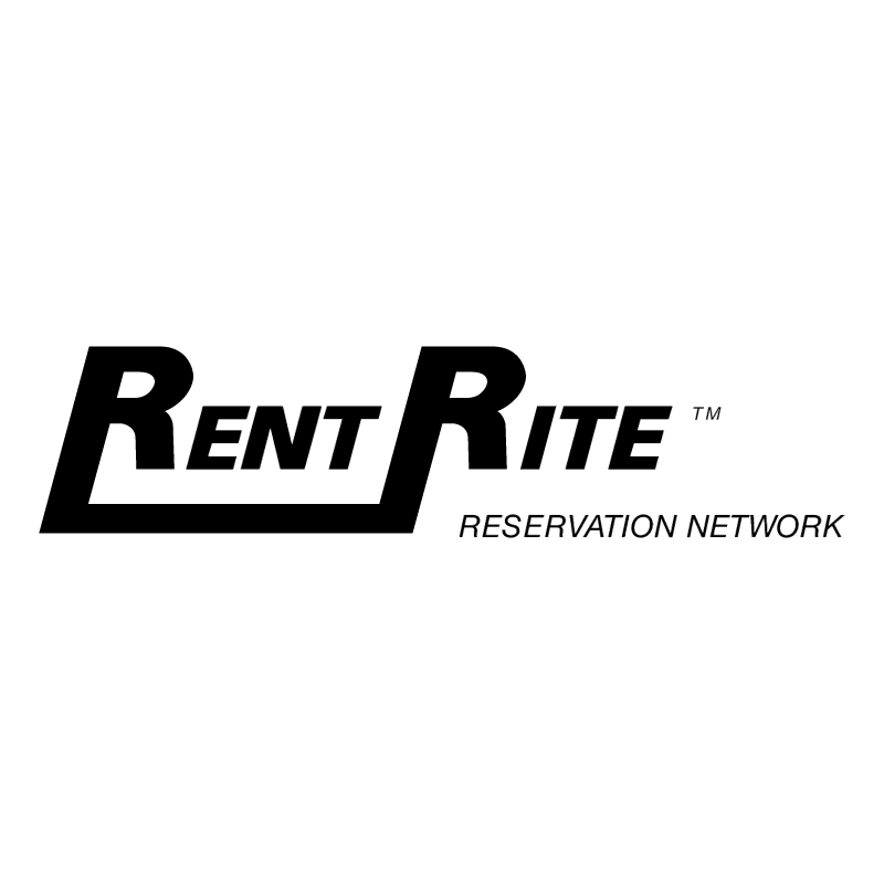 Rent Rite vector