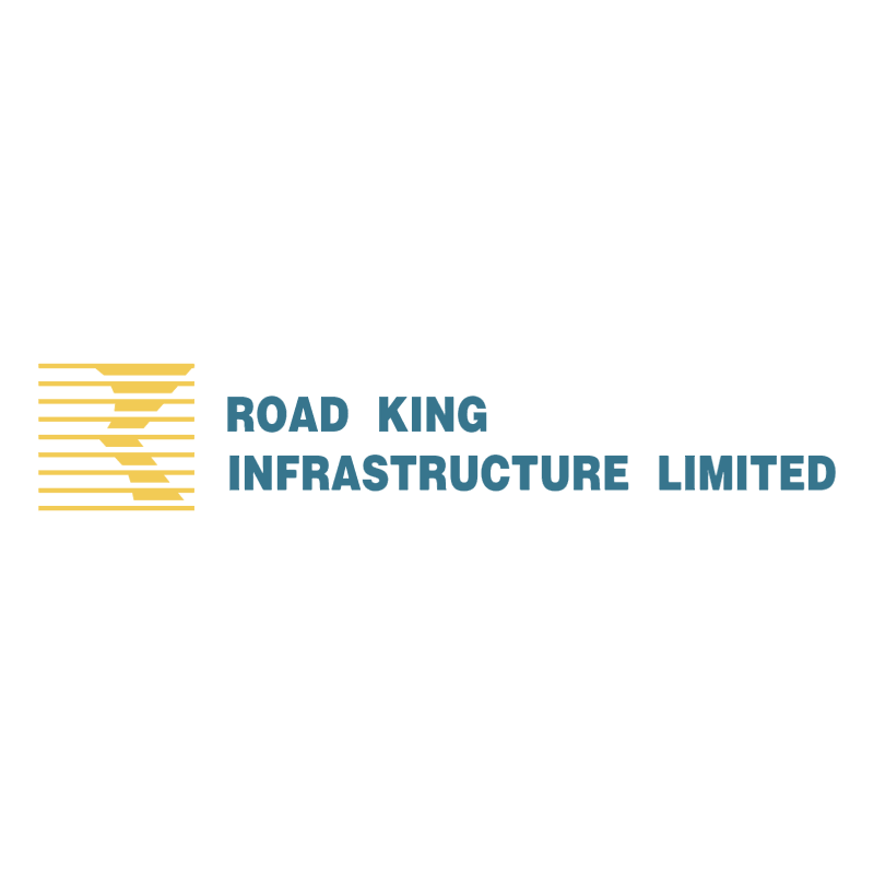 Road King Infrastructure Limited vector logo