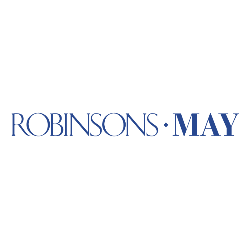 Robinsons May logo