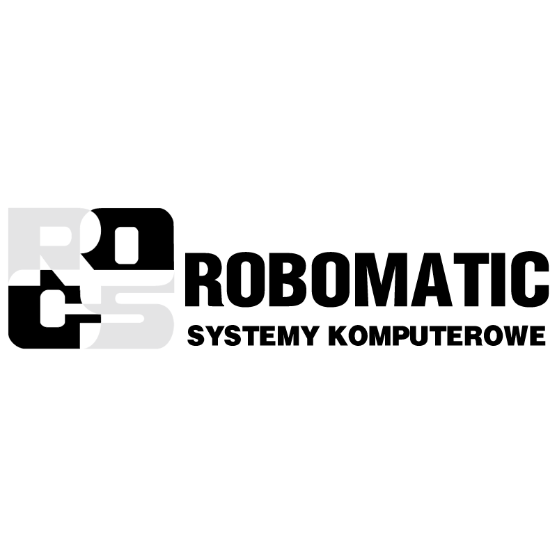 Robomatic vector