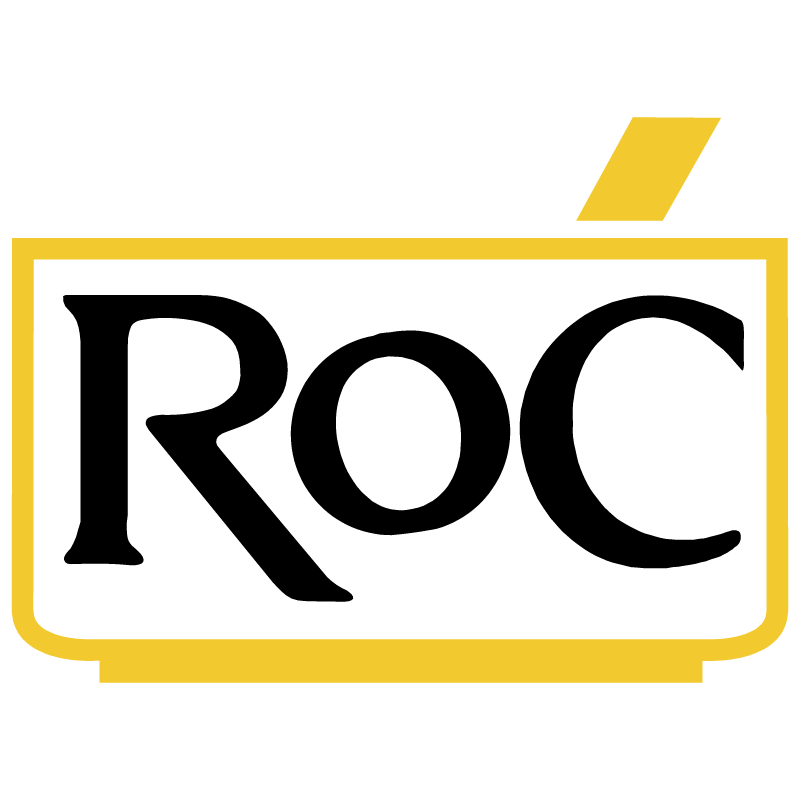 Roc vector logo