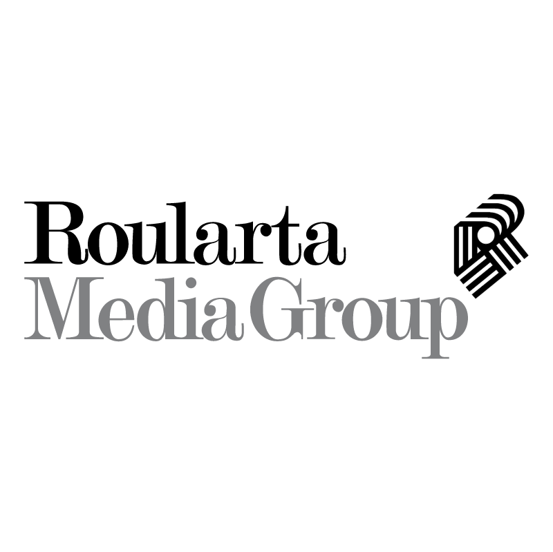 Roularta Media Group vector
