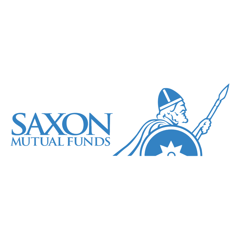 Saxon Mutual Funds logo