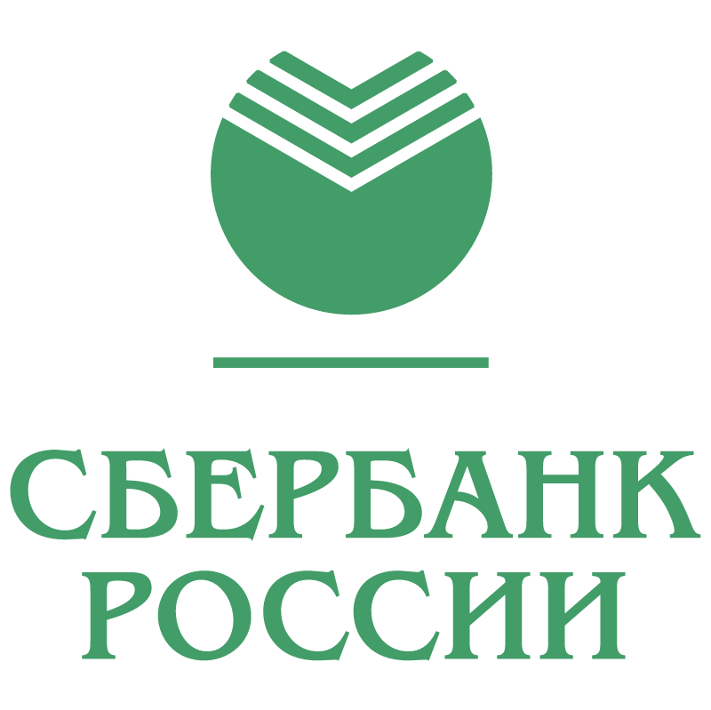 Sberbank vector