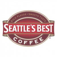 Seattle's Best Coffee vector