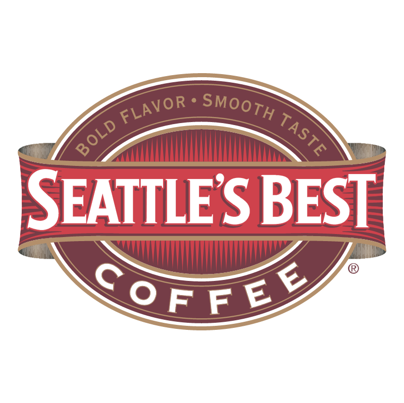 Seattle's Best Coffee vector logo