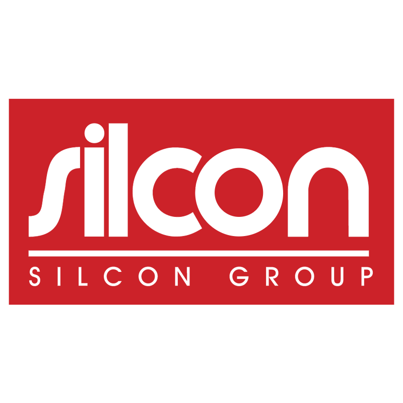 Silcon Group vector logo