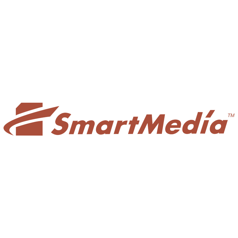 SmartMedia vector logo