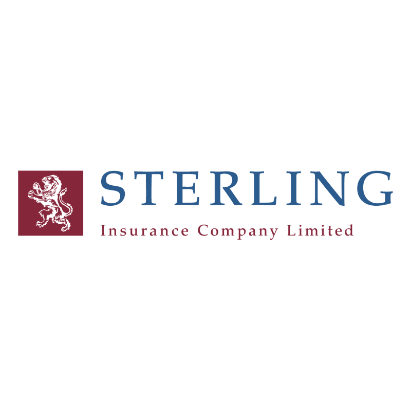 Sterling Insurance Company Limited vector