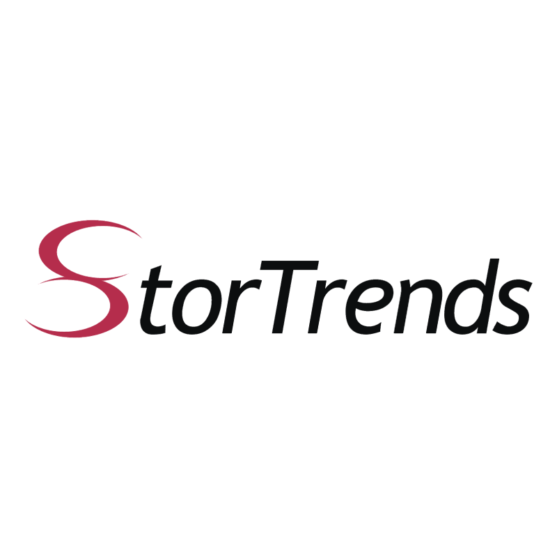 StorTrends vector logo