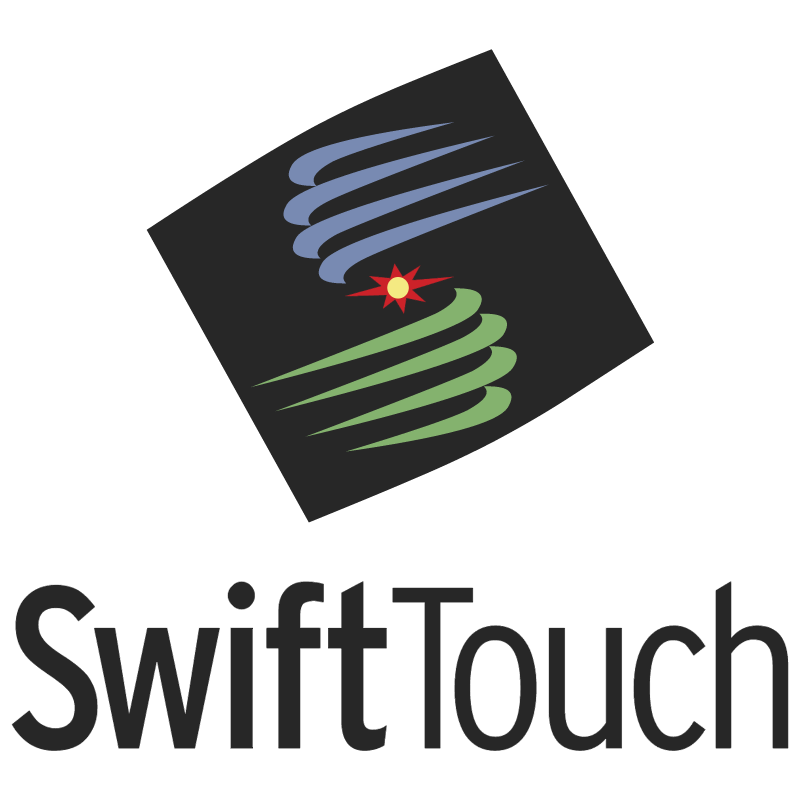 SwiftTouch logo