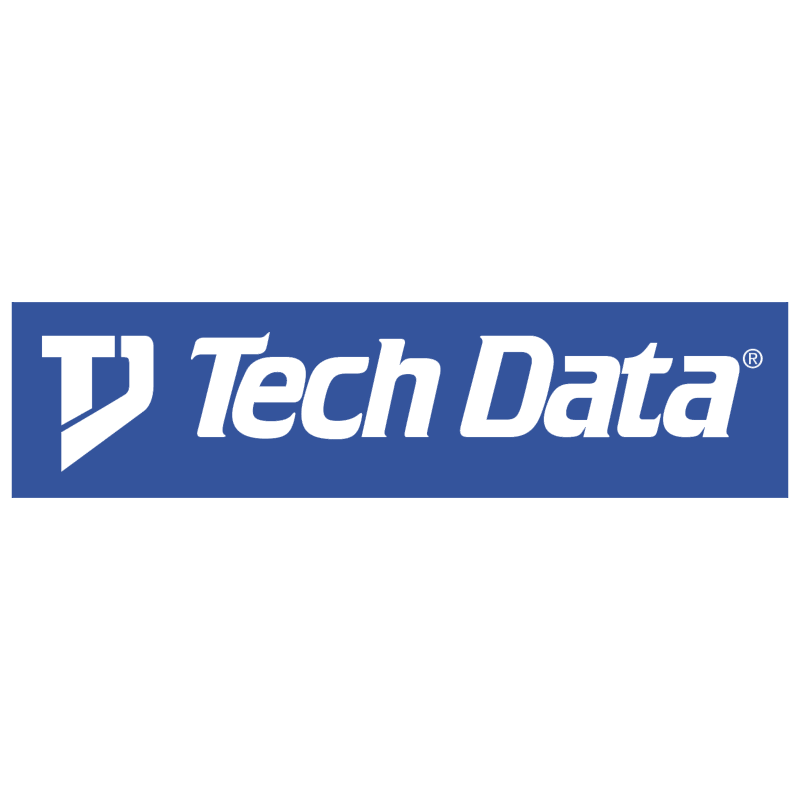 Tech Data vector logo