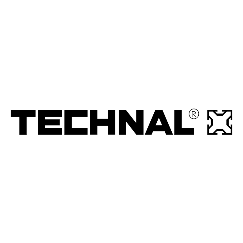 Technal logo