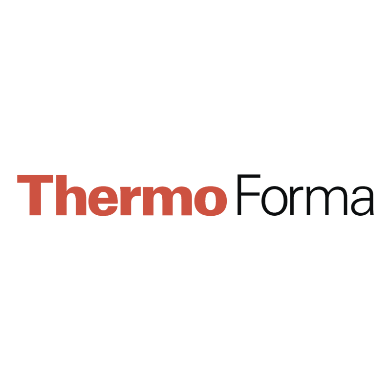 Thermo Forma vector logo