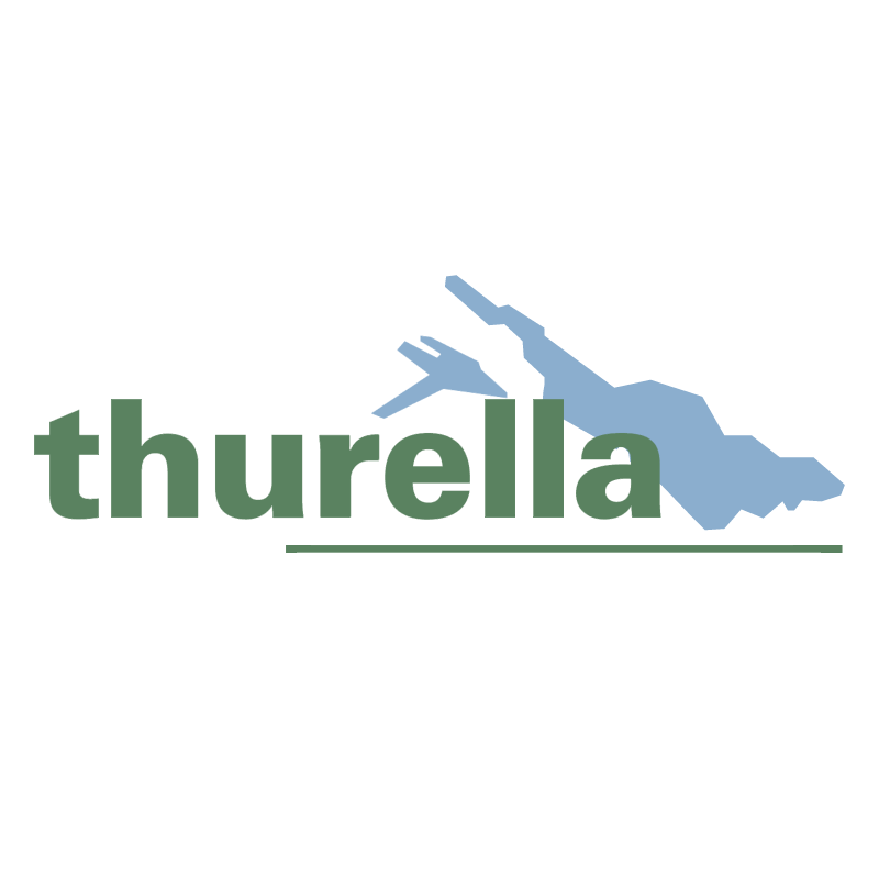 Thurella vector logo