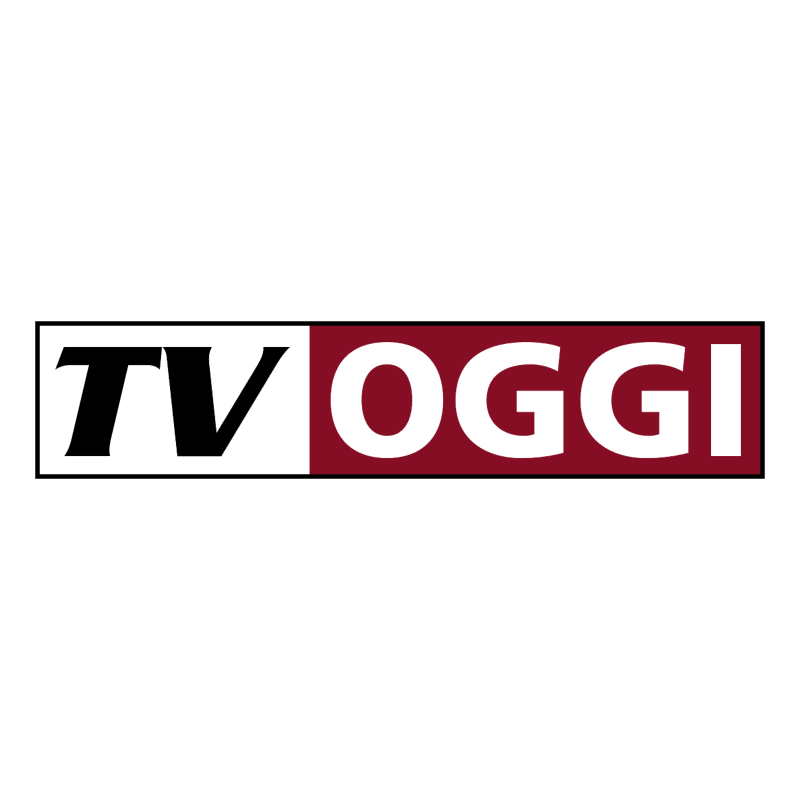 TV Oggi vector