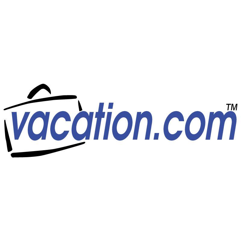 vacation com vector