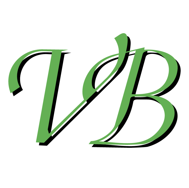 VB vector logo
