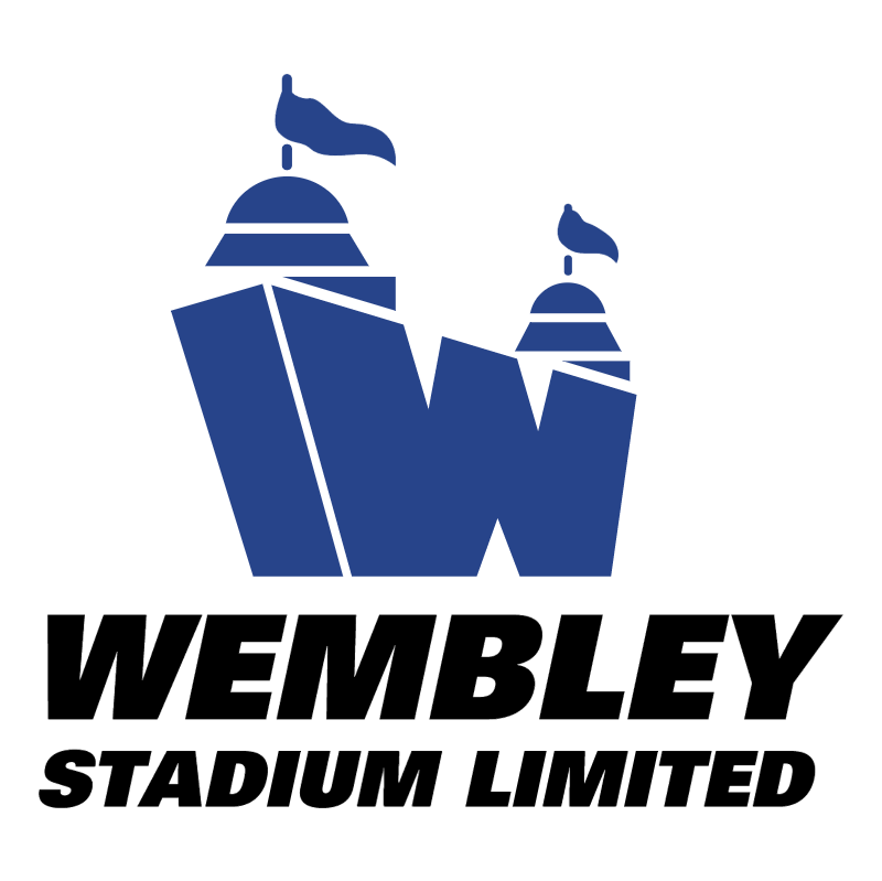 Wembley Stadium logo
