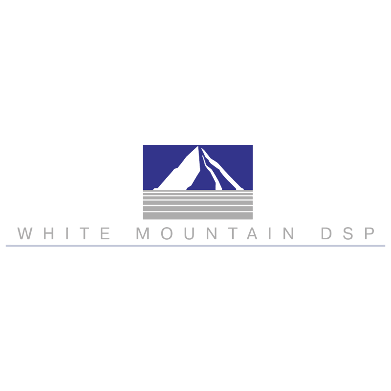 White Mountain DSP vector