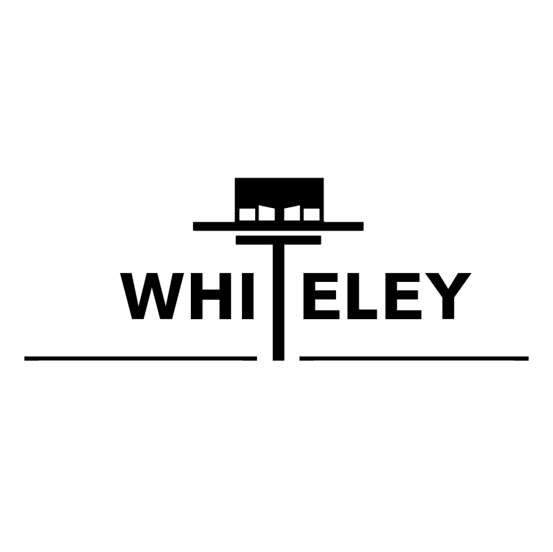 Whiteley vector logo